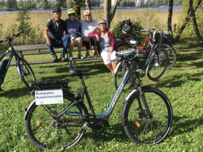 Kallax cyklar mest
